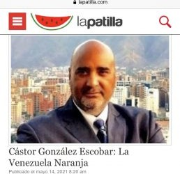 The Orange Economy in Venezuela