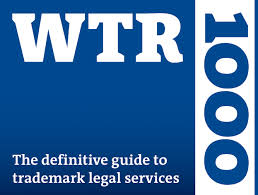 World Trademark Review publica ranking 2017